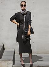 エルニットゴルジスカート<font color=9A9A9A><br>ブラックレーベル</font>