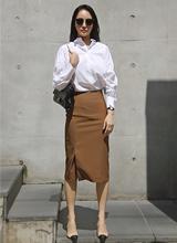 ジルセン基本スカート